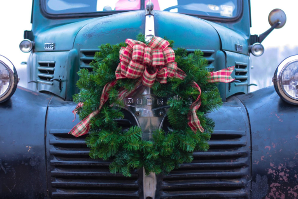 5 Tips to Make Holiday Driving Safer-