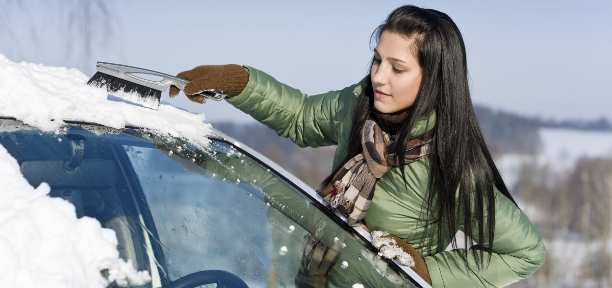 Protect Your Car From Harsh Weather